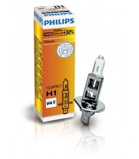 LAMPARA PHILIPS H1-24V