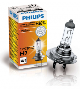 LAMPARA PHILIPS H7/12V
