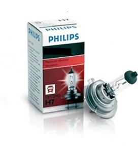 LAMPARA H7 PHILIPS 24V