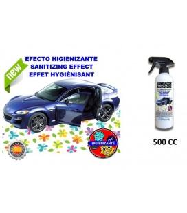 ELIMINADOR DE OLORES 500CC