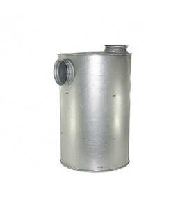 tubo de escape, VOLVO FH12