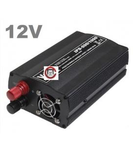 TRANSFORMADOR 50/1000W 12V