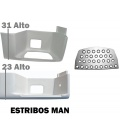 ESTRIBO MAN TGA XL/XXL