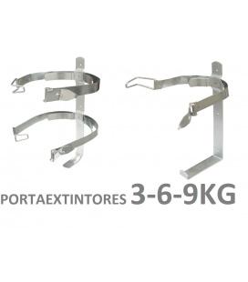 SOPORTE EXTINTOR 3-6-9-KG