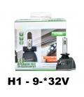 LAMPARAS H1 LEDS