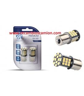LAMPARA 12V 48 LEDS OSRAM