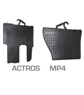 ALFOMBRAS GOMA ACTROS MP4