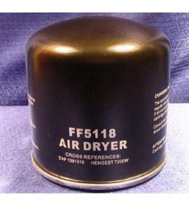 Filtro secador DAF XF Euro3