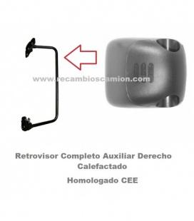 RETROVISOR IVECO MANUAL