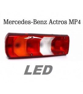 PILOTO LEDS ACTROS MP4