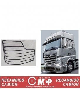 REJILLAS MP4 ACTROS FAROS