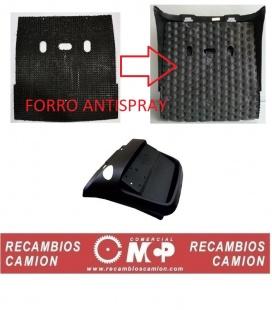 ANTI SPRAY DAF XF105-XF106
