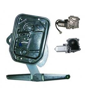ELEVALUNAS SCANIA ELECTRICO (Con Motor)