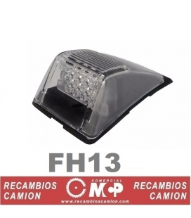 PILOTO LEDS VOLVO LATERAL FH/FM
