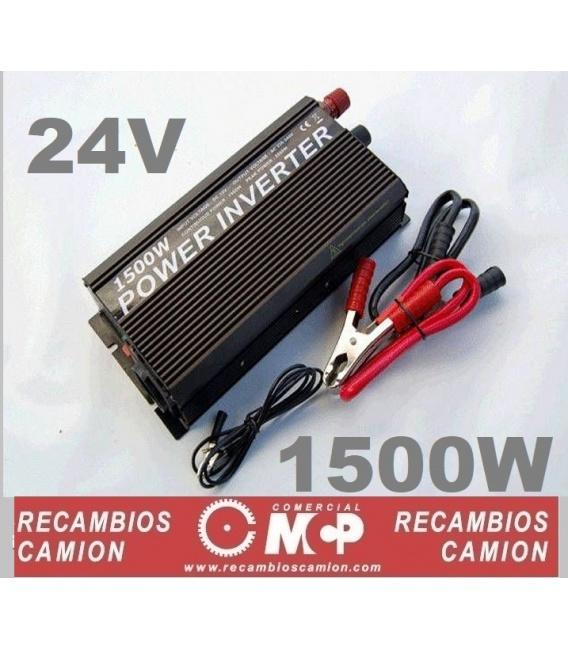 TRANSFORMADOR 1500W/14V CAMION