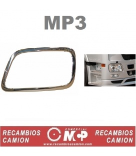 EMBELLECEDOR ACTROS MP3