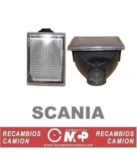 PILOTO GALIBO SCANIA R