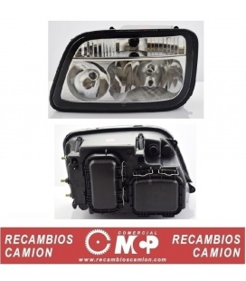 FARO ACTROS MP2 Y MP3 (MANUAL)