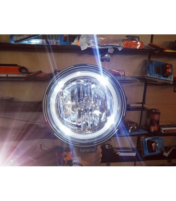 FOCO 22CM BLANCO H1-W5W