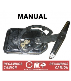 ELEVALUNAS SCANIA MANUAL