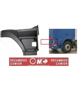 CAJON PELDAÑOS VOLVO FH12/1º