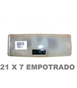 PLAFON EMPOTRADO MERCEDES