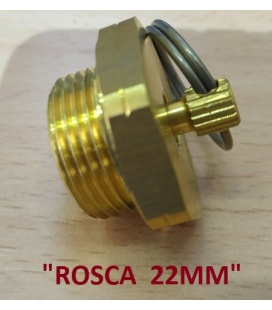 RACOR CALDERIN 2MM