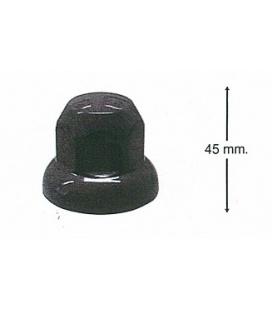 20 CUBRETUERCAS 33MM Plastico.