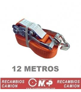 CINTA Y TENSOR 12 M.RECORTABLE