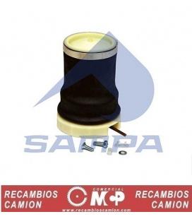 AMORTIGUADOR ASIENTO DAF/ SCANIA