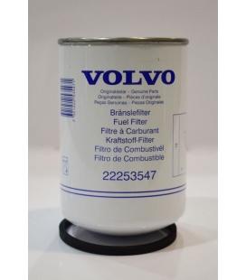 FILTRO VOLVO FH4 EURO6 GASOIL