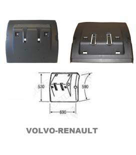 VOLVO & RENAULT DXI PREMIUM / MAGNUM