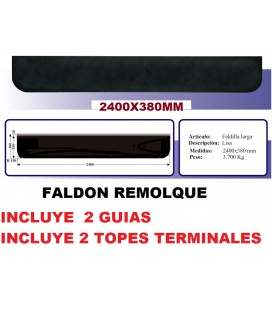 FALDON REMOLQUES BASCULANTE