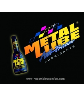 METAL LUBE MOTORES CAMION 946ml