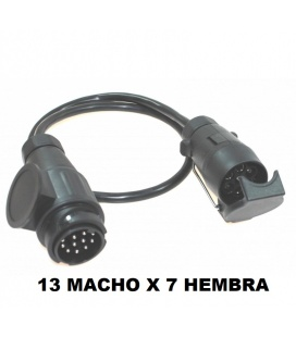 CABLE 7X13 POLOS