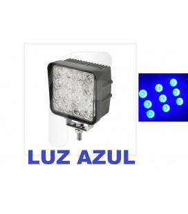 FOCO AZUL LEDS 9/30V