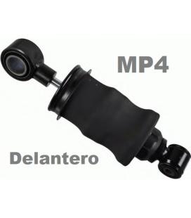 AMORTIGUADOR MP4 ACTROS DELANTERO