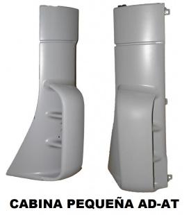 DEFLECTOR IVECO CABINA