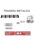 REJILLA METAL TRASERA VOLVO FH/FM VERS2.
