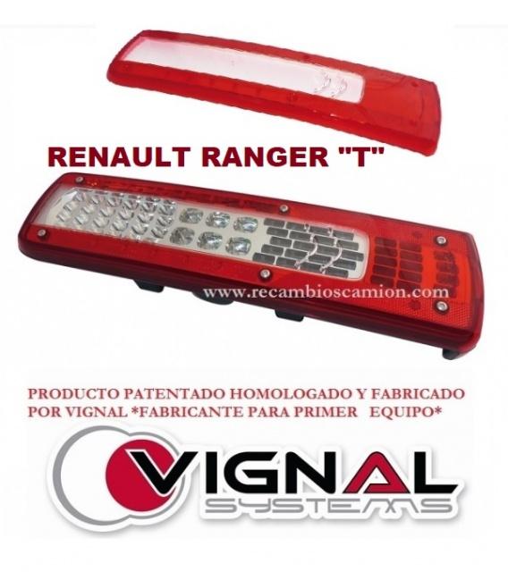 PILOTO Y RECAMBIO RENAULT-T- LEDS FH LC9