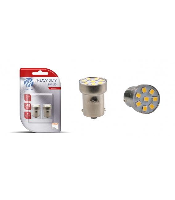 LAMPARAS LEDS POSICION 24V
