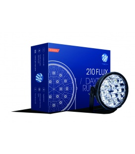 MINI FAROS LEDS 24V-12V