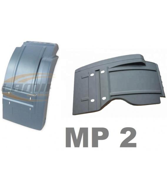 GUARDABARROS MP2 ACTROS