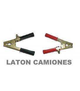 PINZAS LATON CAMIONES