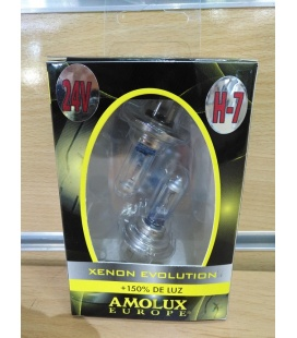 H7 AMOLUX ESPECIAL