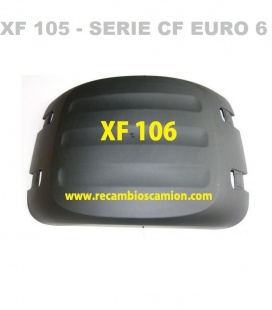 GUARDABARROS SUPERIOR XF106