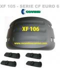 GUARDABARROS DAF XF-CF