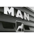 MAN RETROVISORES