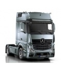 ACTROS MP4 GIGA / BIG SPACE