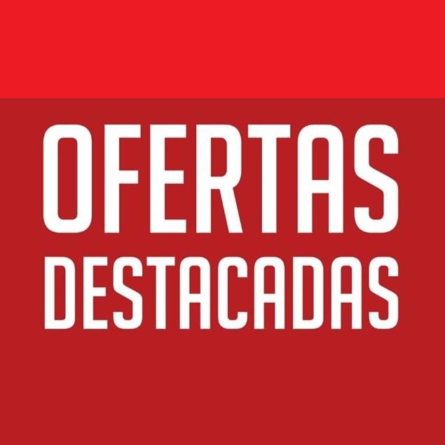 OFERTAS DESTACADAS